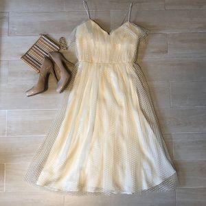 ASOS Dresses - ASOS Midi Prom Dress